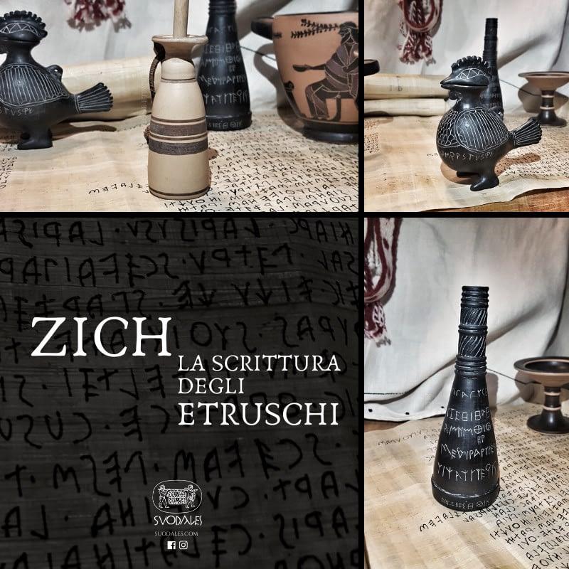 ZICH 1